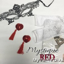 Mystique Magical Set