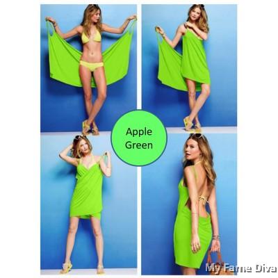 Back 2 Basics Beach Dress