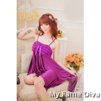 Sweetie Butterfly Tube in Babydoll Dress