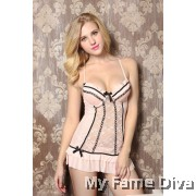 PLUS SIZE : LUXE French Affair Corset