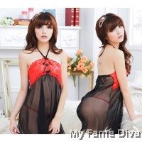 Sweetie Chinadoll Lingerie