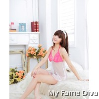Colorful Mix Sweetie Babydoll