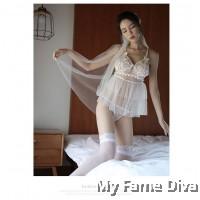 Sheer n Sexy : Heavenly Love Bridal Lingerie
