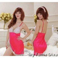 Sweetie Dolly Pink Babydoll
