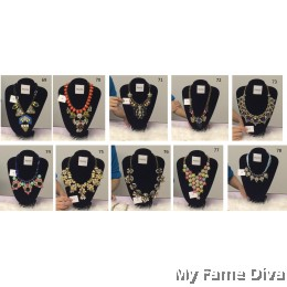 CLEARANCE Necklace (Design 69-106)