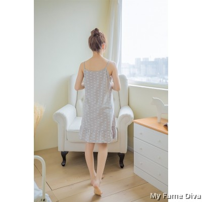 PJ Collections : Sweetie Cami Dress