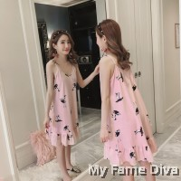 PJ Collections : Sweetie Lady in Dance PJ Cami Dress