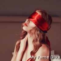 Sexy in RED.... Multi Ribbon Bow